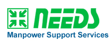 NEEDS  |  Manpower Support Services